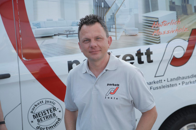 Peter Harloff