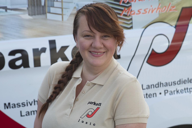 Maja Jusić